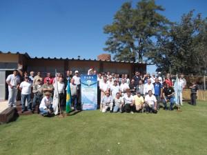 Reunión Regional en Pehuajó